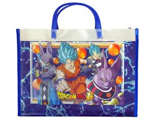 Dragon Ball Super ビーチバッグ(テープ)
