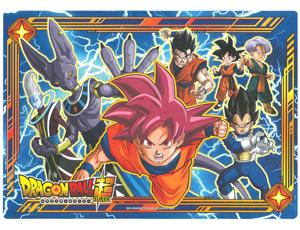 Dragon Ball Super ランチョンマット