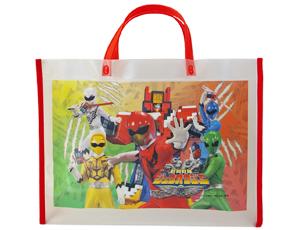 Doubutsu Sentai Zyuohger ビーチバッグ(テープ)