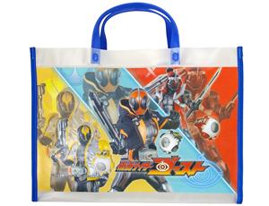 Kamen Rider Ghost ビーチバッグ(テープ)
