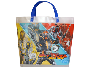 Kamen Rider Ghost ビーチバッグ