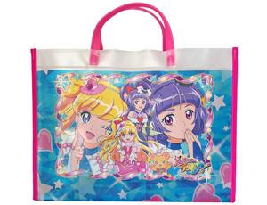 Maho Girls PreCure! ビーチバッグ(テープ)
