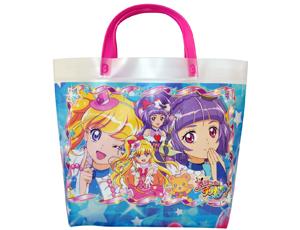 Maho Girls PreCure! ビーチバッグ