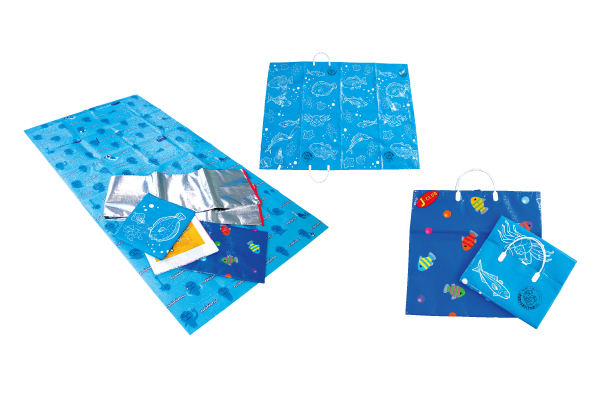 Leisure Sheets and Leisure Sheet Bags