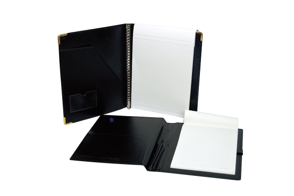 Clipboards and Portfolios